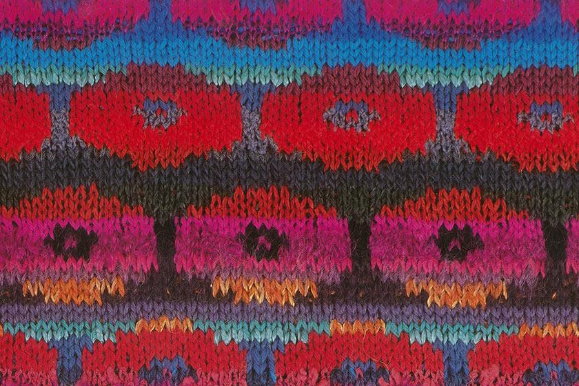 Strikkecamp Storebælt korsør - strikkemønster-konkurrence